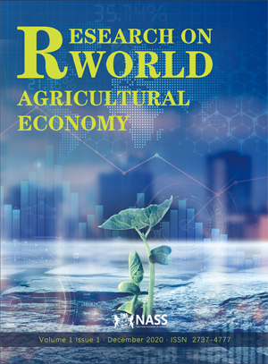 Research on World Agricultural Economy